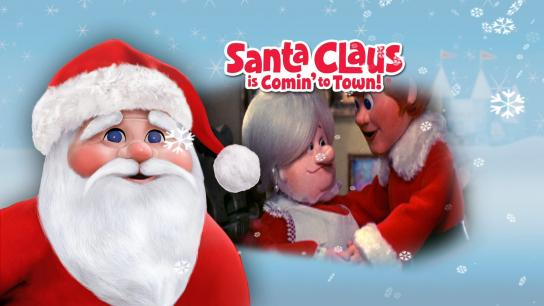 Santa Claus Is Comin' to Town (1970) Image