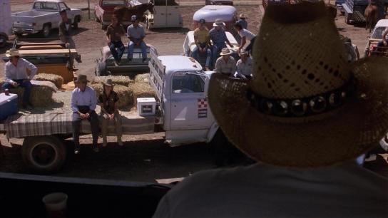 Murphy's Romance (1985) Image