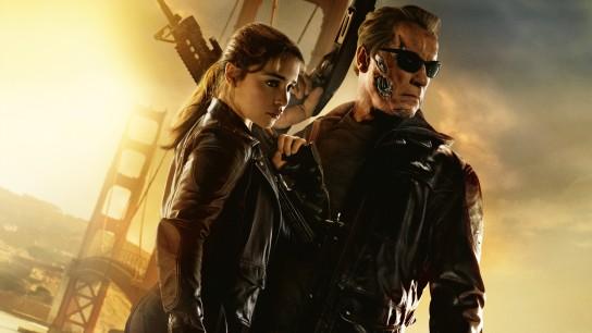 Terminator Genisys (2015) Image