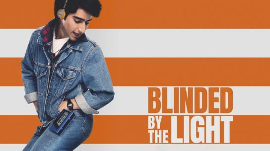 Blinded by the Light (2019) Image