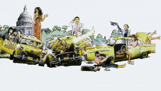 D.C. Cab (1983) Image