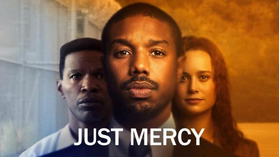 Just Mercy (2019) Image