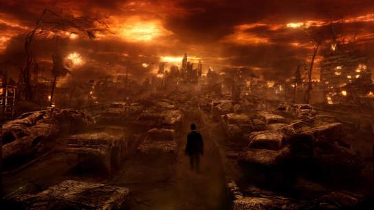 Constantine (2005) Image