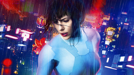 Ghost in the Shell (2017) Image