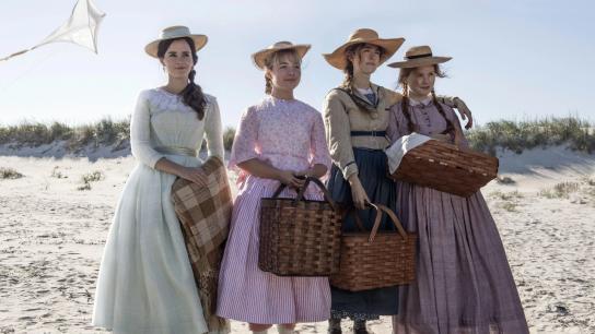 Little Women (2019) Image