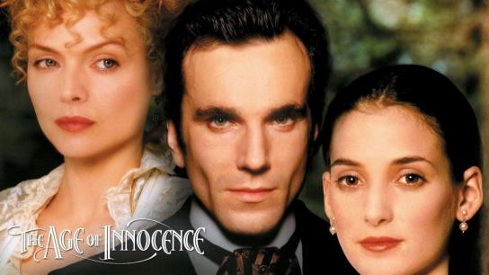 The Age of Innocence (1993) Image