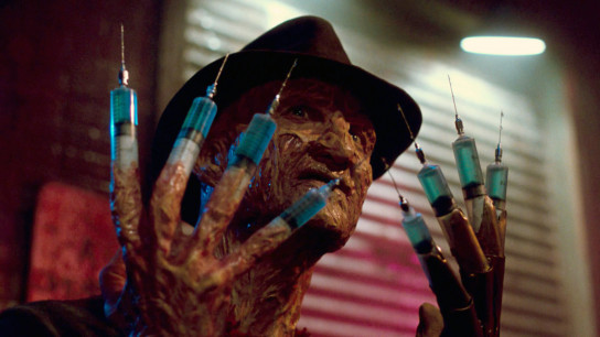 A Nightmare on Elm Street 3: Dream Warriors (1987) Image