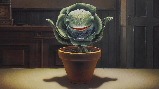 Little Shop of Horrors (1986) Image