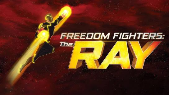 Freedom Fighters: The Ray (2018) Image