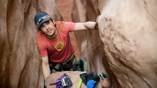 127 Hours (2010) Image