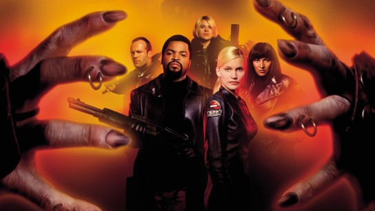 Ghosts of Mars (2001) Image