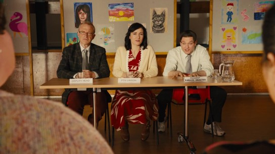 The Bad Education Movie (2015) Image