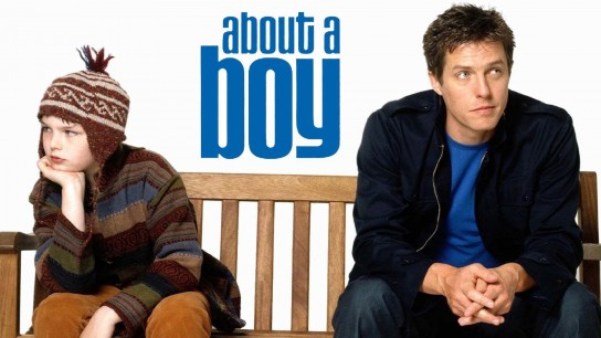 About a Boy (2002) Image