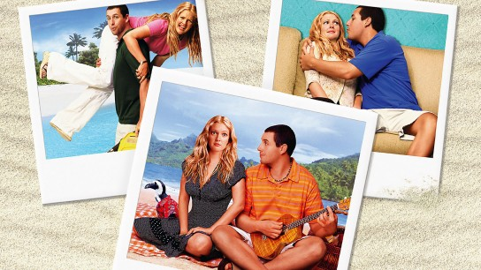 50 First Dates (2004) Image
