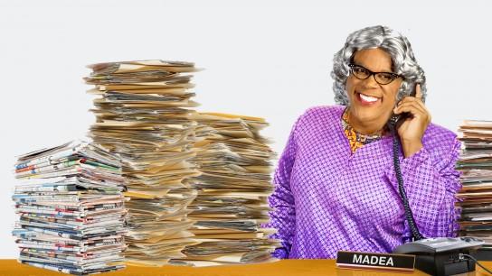 Madea Gets A Job: The Play (2013) Image