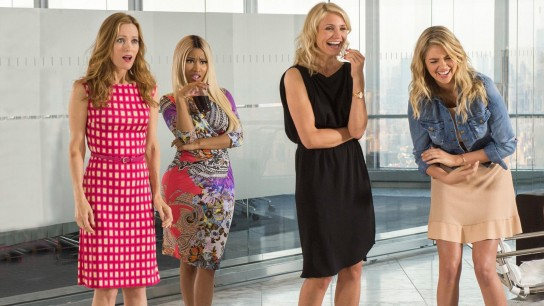The Other Woman (2014) Image