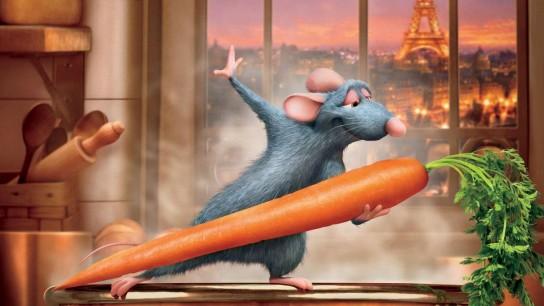 Ratatouille (2007) Image