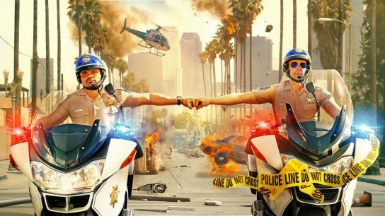CHiPS (2017) Image