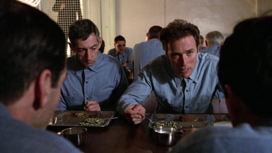 Escape from Alcatraz (1979) Image