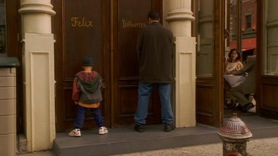 Big Daddy (1999) Image