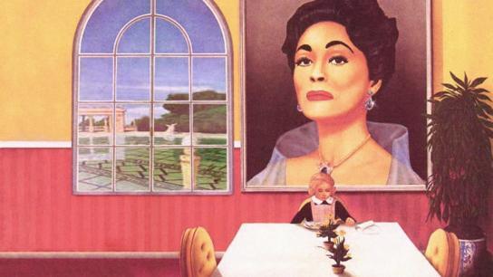 Mommie Dearest (1981) Image