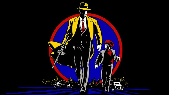 Dick Tracy (1990) Image