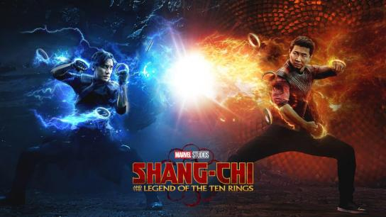 Shang-Chi and the Legend of the Ten Rings (2021) Image