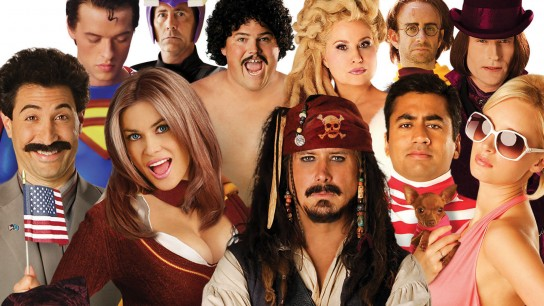 Epic Movie (2007) Image