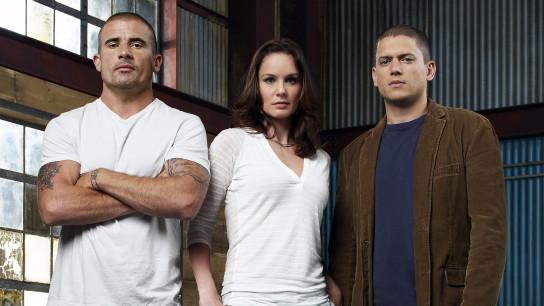 Prison Break: The Final Break (2009) Image