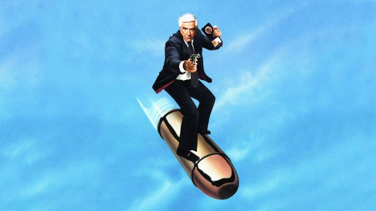 The Naked Gun: From the Files of Police Squad! (1988) Image