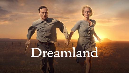 Dreamland (2019) Image