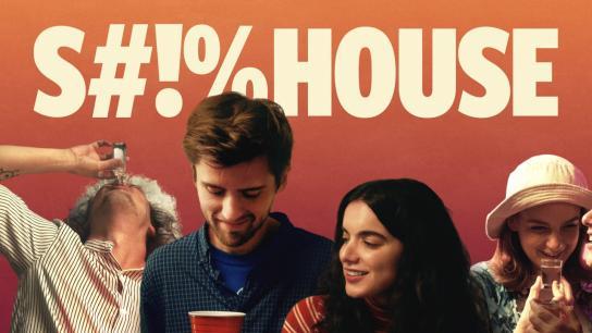 Shithouse (2020) Image