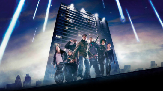 Attack the Block (2011) Image
