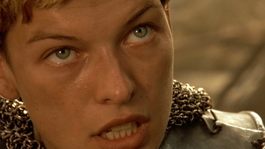 The Messenger: The Story of Joan of Arc (1999) Image