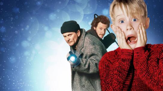 Home Alone (1990) Image