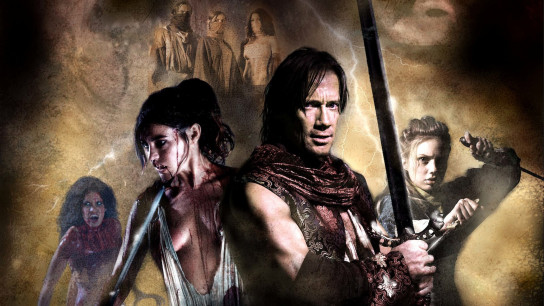 Tales of an Ancient Empire (2010) Image