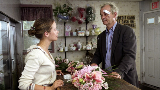 Broken Flowers (2005) Image