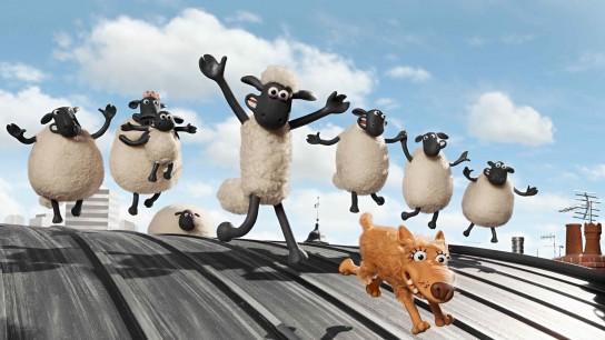 Shaun the Sheep Movie (2015) Image