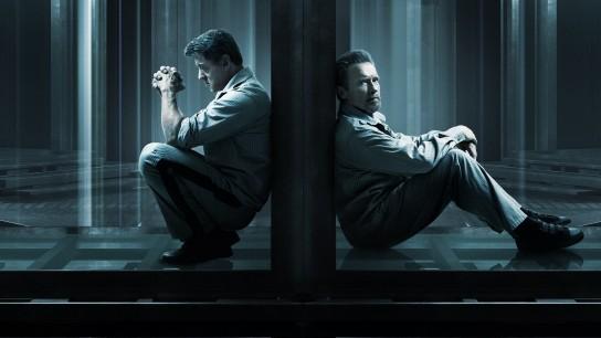 Escape Plan (2013) Image