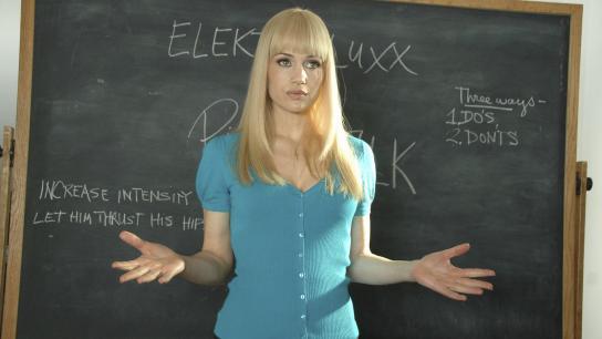 Elektra Luxx (2010) Image