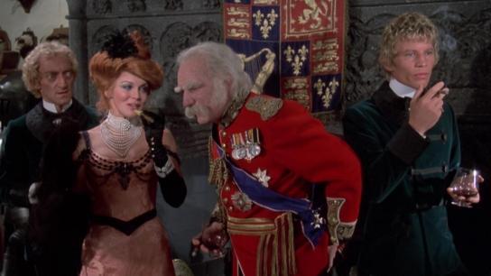 The Last Remake of Beau Geste (1977) Image