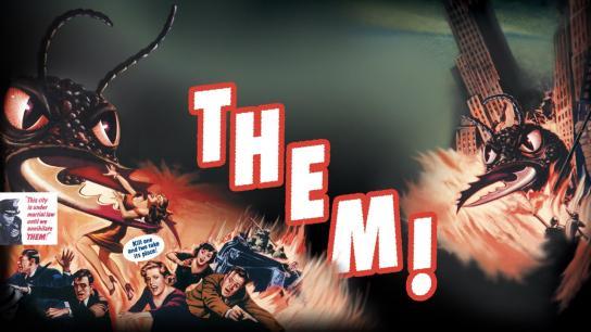 Them! (1954) Image