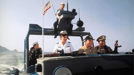 McHale's Navy (1997) Image