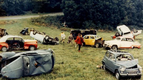 Weekend (1968) Image