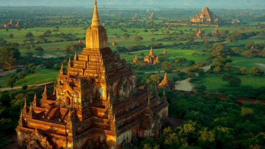Samsara (2012) Image