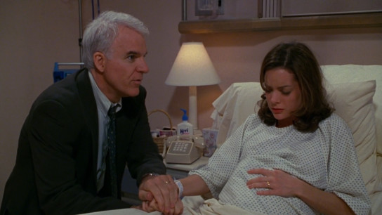 Father of the Bride Part II (1995) Image