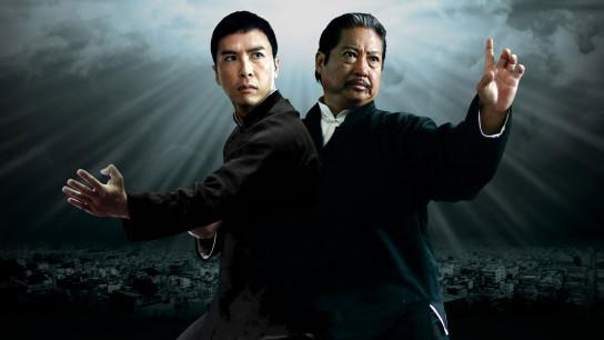 Ip Man 2 (2011) Image