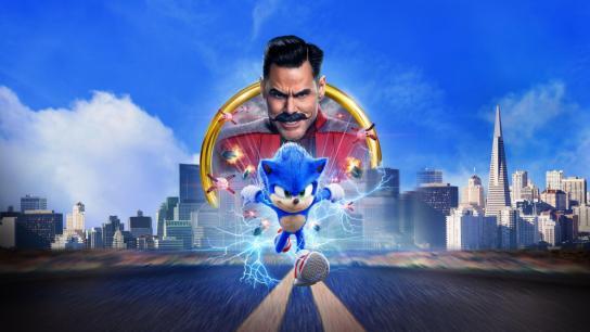 Sonic the Hedgehog (2020) Image