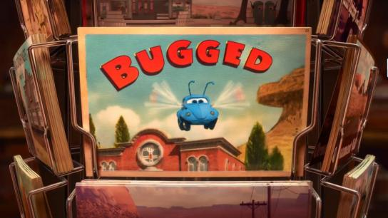 Cars Toons: Tales from Radiator Springs - Bugged (2013) Image