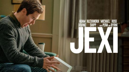 Jexi (2019) Image